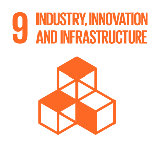 Industrie, innovation and infrastructure